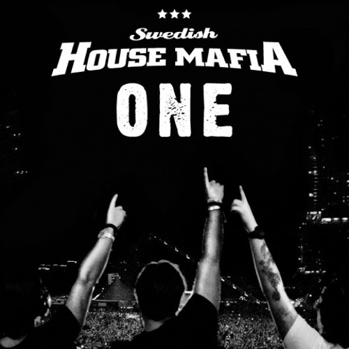 SHM - One (DJ DD Rockstar Edit from Tristan Garner Rmx)