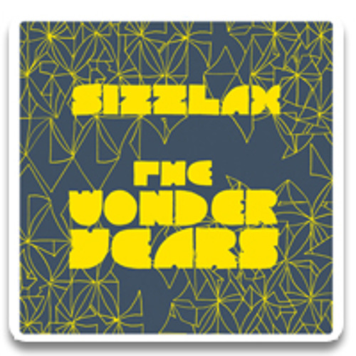 The Wonder Years EP - Feat. Emily Zuzik - Released 2010