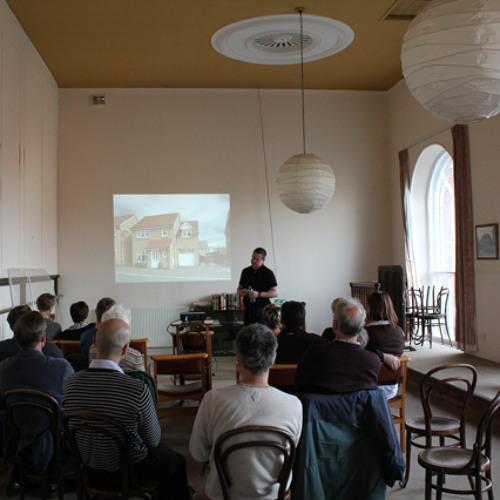 A talk with Matt Wood