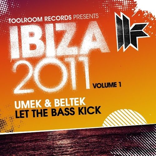 Umek & Beltek - Let The Bass Kick