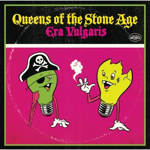 Queens Of The Stone Age - Era Vulgaris Remix