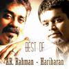 Roja Kadhalar Dhinam Hariharan  Anything For. Rahman