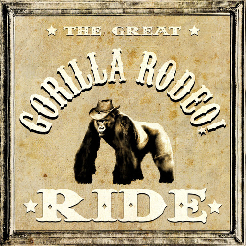 The Great Gorilla Rodeo Ride