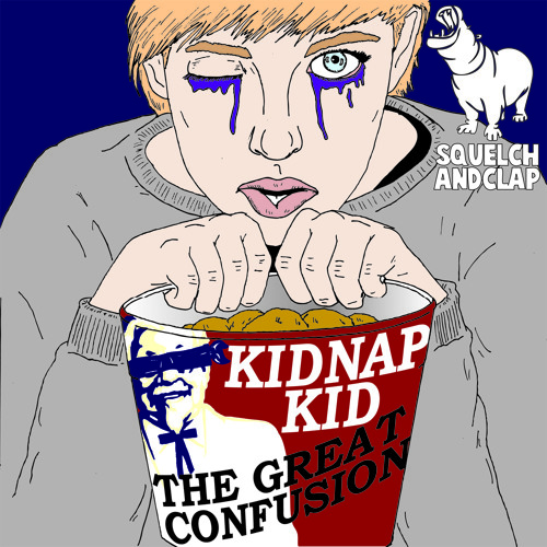 S&C003 - Kidnap Kid - Rectitude