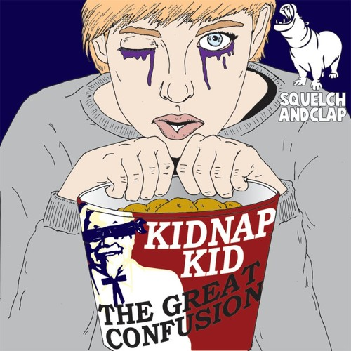 Kidnap Kid - Rectitude (Arcade Remix)
