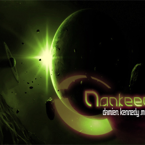 Damien Kennedy Pres. Nankeen; Andromeda {Out on Digitized Recordings}
