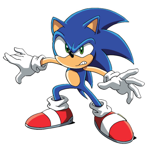 Sonic the Hedgehog (Flyte One Remix)