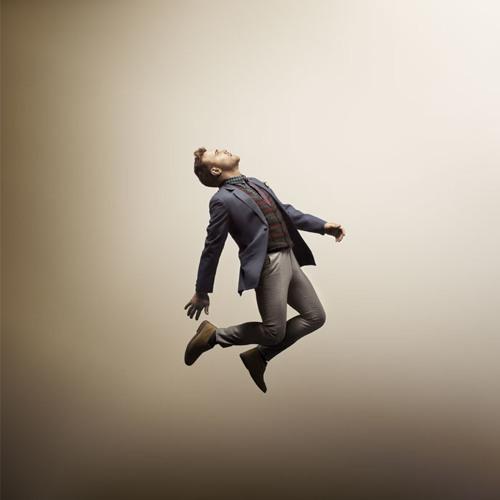 Daniel Bedingfield Gold Dust-Fly Away Mashup