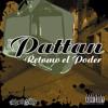 05.-Atraves Del Rap -Pattan Mc (Con simonky smc) Portada del disco