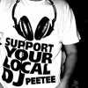 Best music house in the club wave mix Paris PeeTee 2011