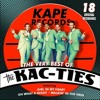 The Kac-Ties - Say You Love Me (ALL IN/1965)