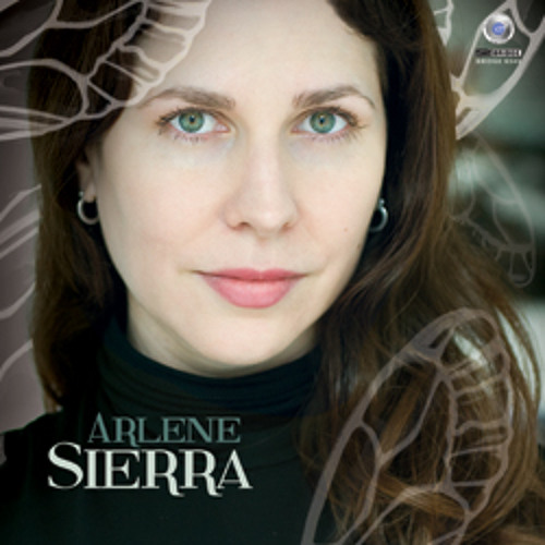 Arlene Sierra, Vol. 1 - Bridge CD clips