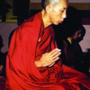 A Heavenly Song of Immortality Requesting the Guru to Remain Forever
