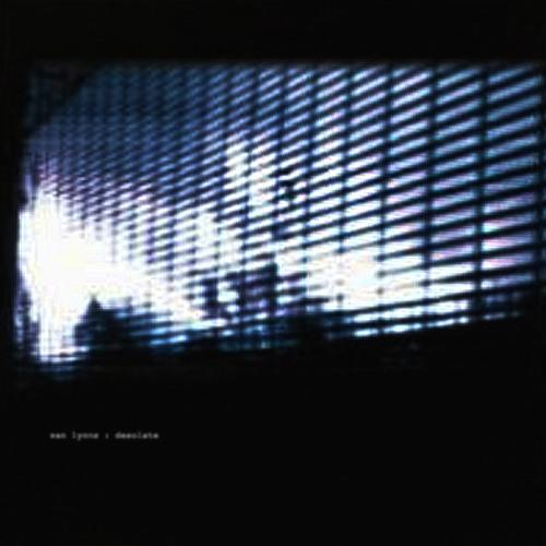 Zan Lyons Desolate Album Stream