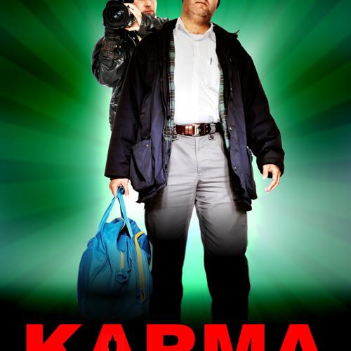 Andrew 'Chi' Claes - KARMA Original Soundtrack - Gallery Scene