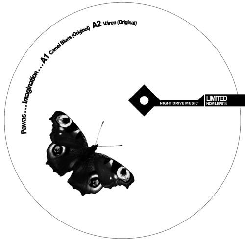 Minidub - Pawas (Digital only)