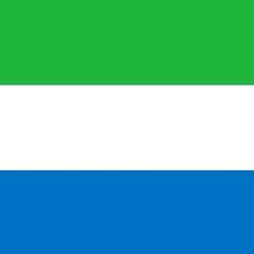 Sierra Leone (DeeMix)