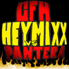 Cowboys from Hell - Hey Mixx vs. Pantera