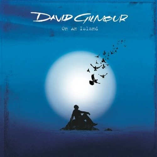 David Gilmour - Then I closed My Eyes