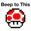 2Beeps - Beep to This (DJ Mix) *Free Download*