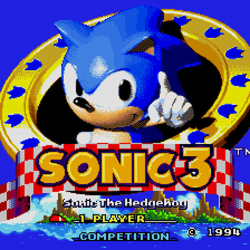 IceTec Acts 1&2 (Sonic the Hedgehog 3-US)
