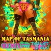 Amanda Palmer - Map of Tasmania [feat. Peaches & Romy] (Remix by Sveta & Tokoloshe)