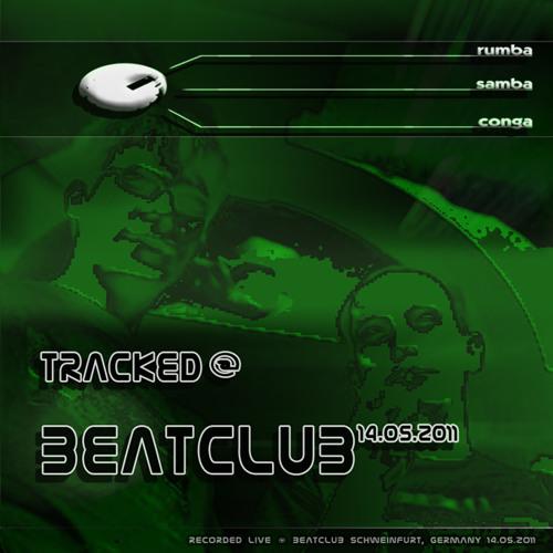 rumba samba conga -livePA- @ beatclub, stattbahnhof SW 14.05.2011