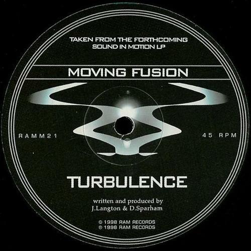 Moving Fusion - Turbulence