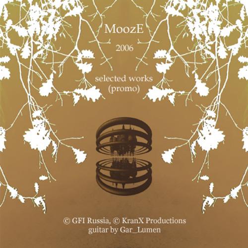 MoozE - Red Desert