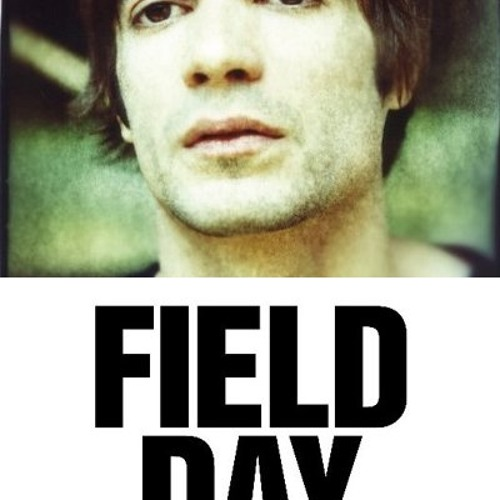 Field Day mix 01 - Jon Hopkins