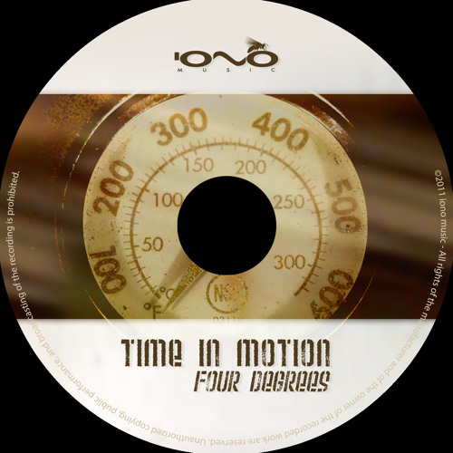1. Time in Motion - Colour (remake 2011)