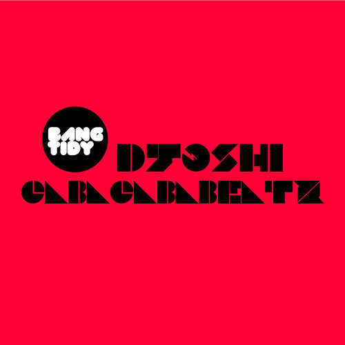 Djoshi & GabaGabaBeatz - She's Gonna Be My Extacy (Original Mix) *Released via Bang Tidy Records*