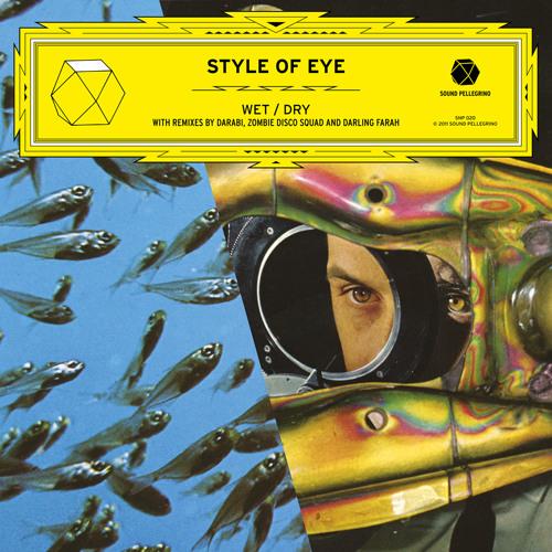 Style of Eye' Wet - (clip)