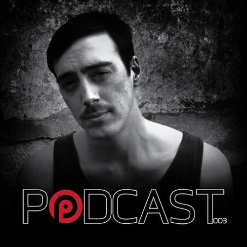 Prosthetic Pressings podcast 003 - ASCION