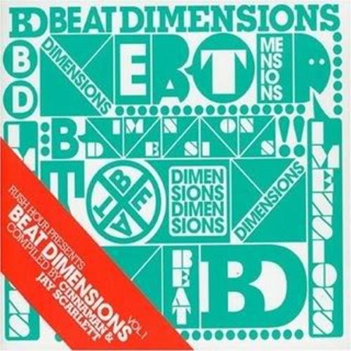 Lords of the beat dimensions