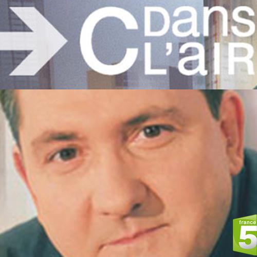 C DANS L'AIR - France 5 (extrait)