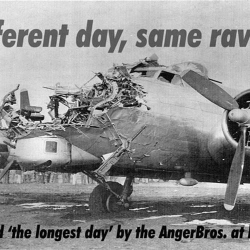 AngerBros. theLongestDay