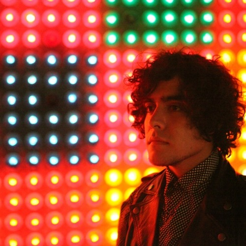 Neon Indian - Heart Attack (Clip)