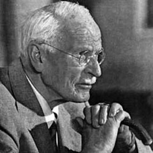 Carl Jung on the origin of evil