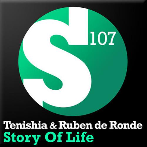 Tenishia & Ruben de Ronde - Story Of Life (Julian Wess & Mike Carey Vocal Mix)