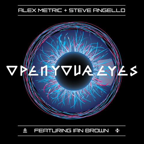 Alex Metric & Steve Angello - Open Your Eyes