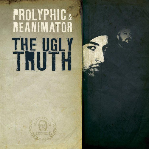 ARTIST GOES POP - Prolyphic and Reanimator