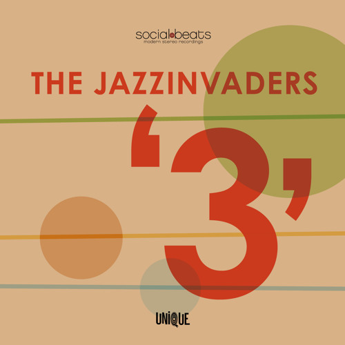 The Jazzinvaders - 3 - 2011