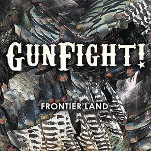 Gunfight! - Sticks