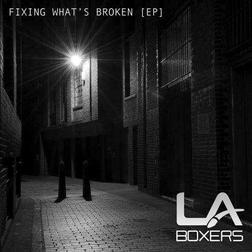 5. Time (L.A. Boxers Remix) - Chase & Status & Delilah