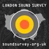 Pipistrelle bat sonar, Lewisham