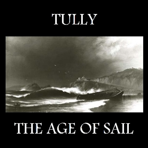 The Age of  Sail EP