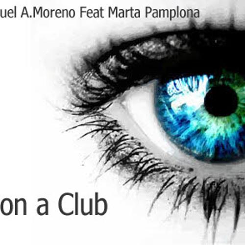 Stranger On A Club - Toni Codina & Miquel A. Moreno Feat. Marta Pampalona