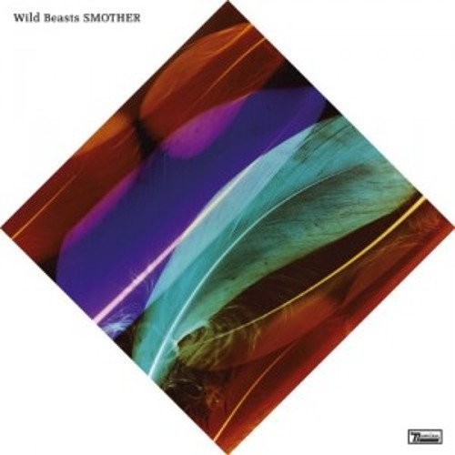 Wild Beasts: Lion's Share  (Hall North's Dark Is There Edit)