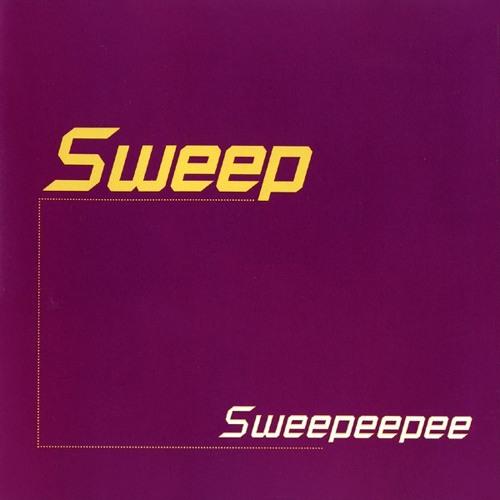 SWEEP - Under The Sun (Sweepeepee EP)